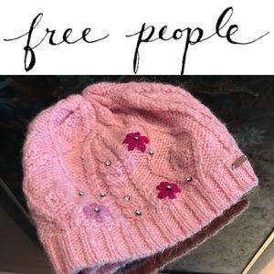 Free People Beanie